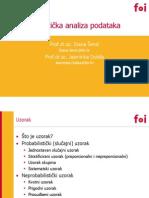 SAP Predavanje