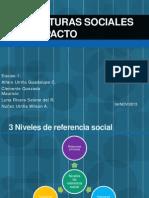 Estructuras Sociales y Su Impacto