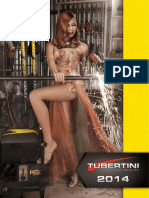 Catalogo Tubertini 2014