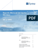 112013 Systep Reporte Sector Electrico