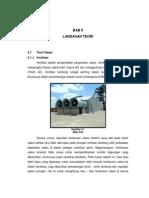 BAB II fixlaporan akhir; bundel laporan ventilasi; laporan akhir ventilasi; ventilasi tambang; tambang ventilasi akhir; laporan; praktikum ventilasi; unisba