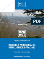 FINAL for PUBLICATION Haringey Health Intelligence Data Report