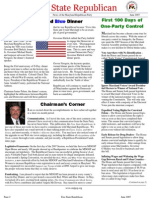 republican national committee release - fr eestaterepublicanjune  2007