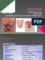 Case Hemoroid Nadia