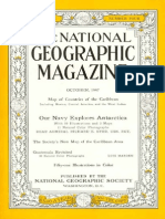 National Geographic 10/1947