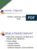 Packet Capture