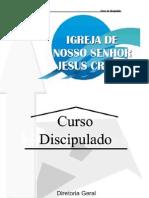 Curso de Discipulado01