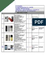 \Mobile Phone  catalog