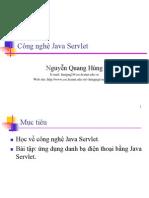 HUNG -Java Servlet Programming