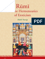Rūmī and the Hermeneutics of Eroticism