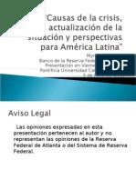Viernes 05 de Junio Crisis y Reforma Financier A