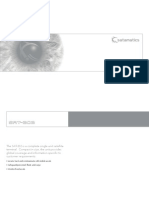SAT 202 Brochure