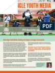 FY13 Newsletter & Annual Report