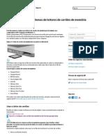 Usar e solucionar problemas de leitores de cartões de memória (Windows7) _ Suporte HP®