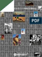El Mexico de Los Mexicano