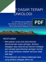 Diagnosis Onkologi