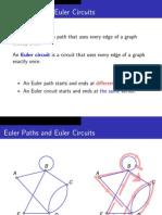 Euler Path & Circuit