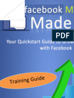 Fb Made Easy Guide