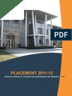 Brochure 2011