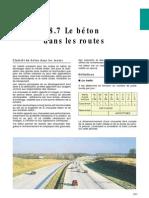 Beton Routes