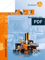 Ifm Innovations Catalogue PT 2013