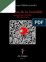 La Sombra de Lo Invisible - Merleau-Ponty 1961-2011