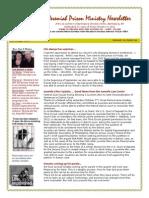 JPM September 2013 Newsletter