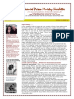 JPM July 2013 Newsletter