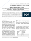 IJRET - The Study on Effect of Torque on Piston Lateral Motion