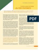 Costo de la toma de decisiones agricolas  - INTA.pdf