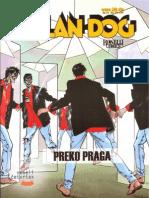 Dilan Dog 19 Preko Praga