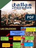 Las Cruzadas Final
