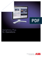 Shymphony Plus S+Operation 3BUS095408 (May11)LR