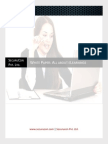 All About eLearning -White Paper