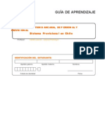 Guia de Aprendizaje Pago de Cotizaciones on Line
