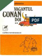 Extravagantul Conan 2 - Vol2