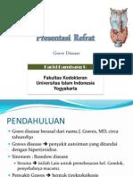 Slide Grave Disease FBU