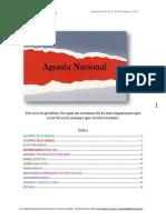 131214 Agenda Nacional