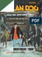 Dilan Dog 22 Nightmare Tour