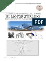 Proyecto Stirling 2010 Ies Leonardo Da Vinci