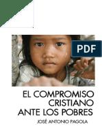 El Compromiso Cristiano Ante Los Pobres