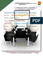 Plan de Marketing de Lopesa