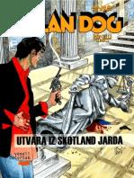 Dilan Dog 23 Utvara Iz Skotland Jarda