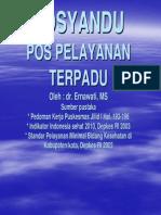 05 POSYANDU