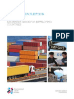 WTO Trade Facilitation Agreement - A Business Guide for Developing Countries - See more at