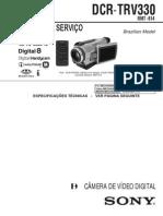 DCR-TRV330