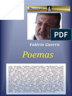 Poemas de Valerio Guerra Final