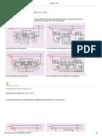 Esquema ligação interupitores paralelos - Legrand - Pial