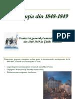 Revolu Iadin1848 1849din Rilerom Ne.context Cauze Participanti.