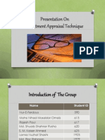 Financial Management Presentation